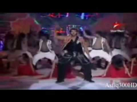 Hrithik Roshan ~~ Awesome Danceing  performance In Iifa Award....2010 HQ