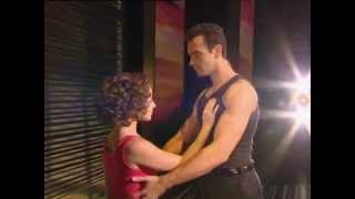 Dirty Dancing on the South African stage (FULL INSERT)