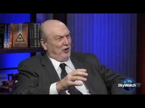 Tom Horn Interviews Dr. Michael Lake On The Shinar Directive