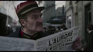 "J'accuse de Zola Extrait de ""J'accuse"" de Roman Polanski 2019 - zola movie songs"