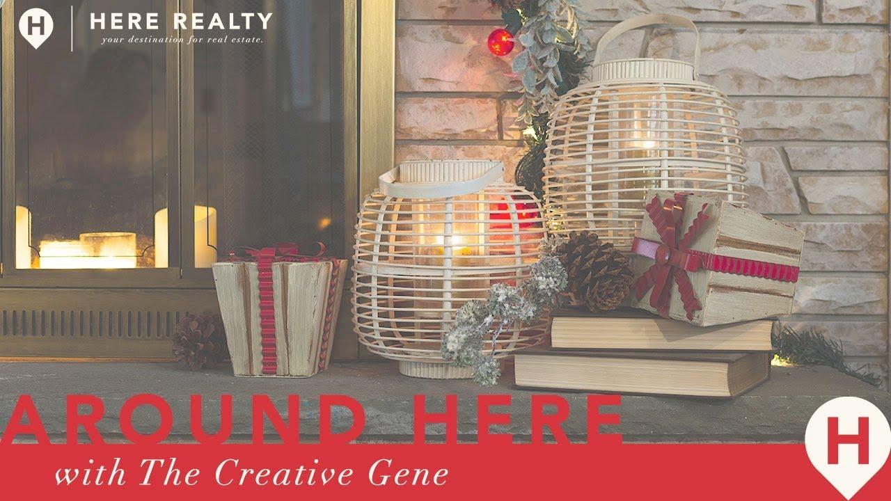 01542446 The Creative Gene | Around Here | Local RI Business Spotlight - YouTube