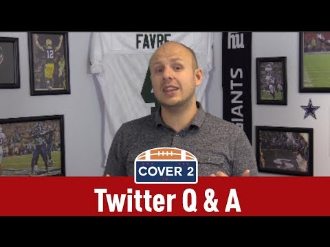 COVER2TV ANSWERS YOUR NFL QUESTIONS!