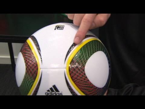 Adidas' Controversial World Cup Ball