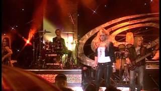 Tijana Bogicevic - Trazim - (Live) - Radijski Festival 2010