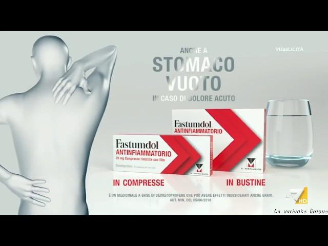 Fastum antidolorifico gel Fastumdol