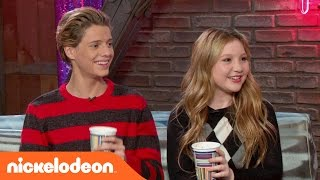 Henry Danger: The After Party | JAM Session | Nick