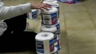 Bad Toilet Paper!! AAAAAAHHHHH