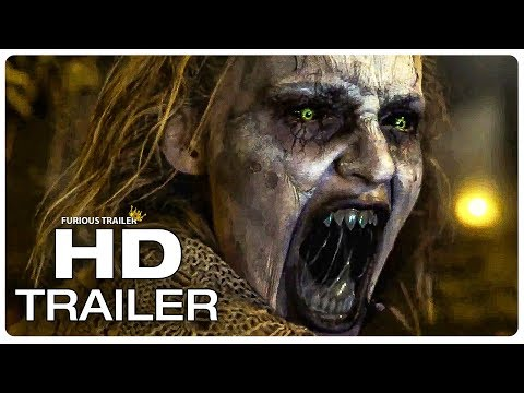 TOP UPCOMING HORROR MOVIES Trailer...