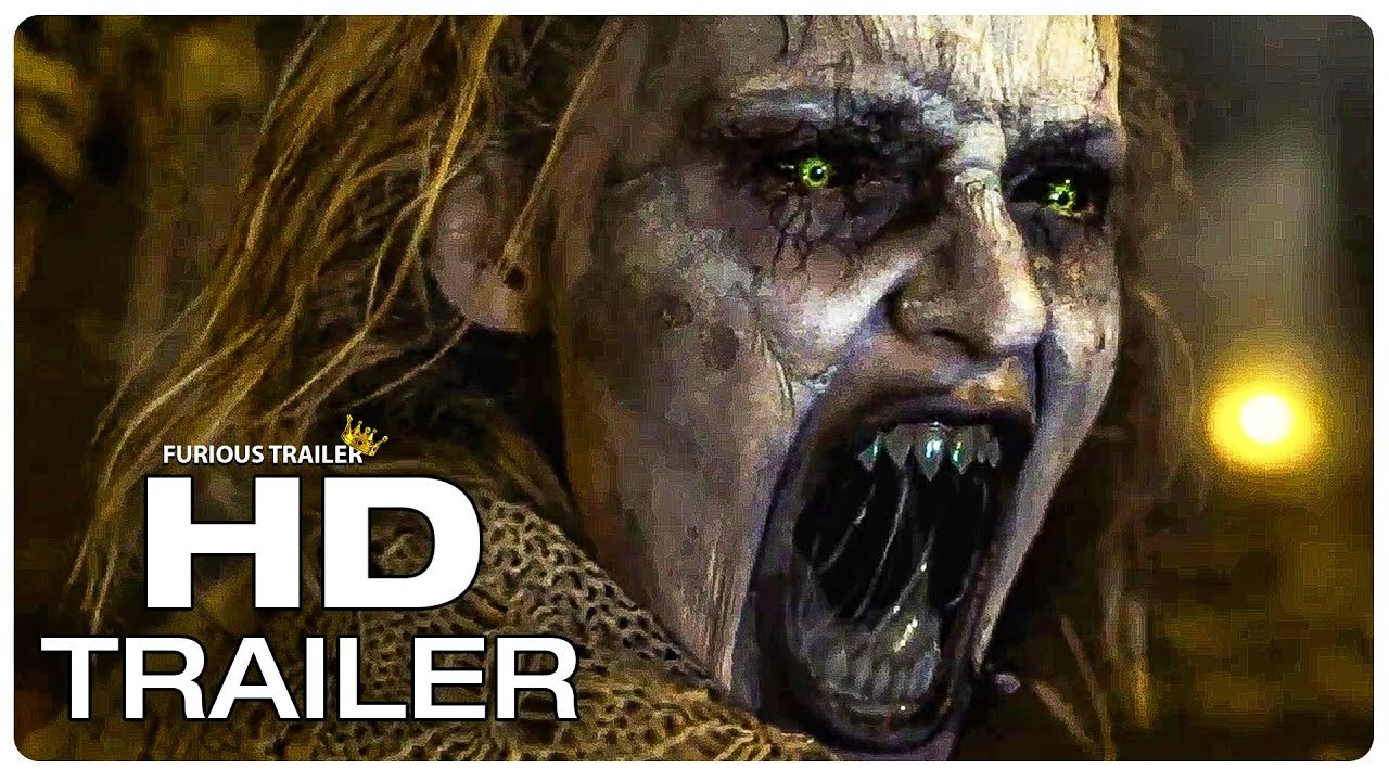 TOP UPCOMING HORROR MOVIES Trailer (2018/2019)