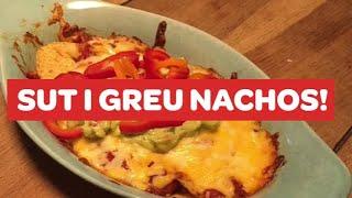 Fideo Fi Begw - Nachos 🍽