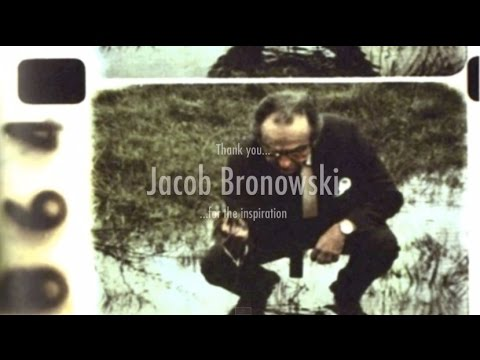 JACOB BRONOWSKI - The Tragedy of Mankind