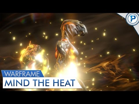 Warframe: Burning Embers
