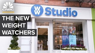 Why Weight Watchers Ditched Diets