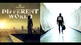 Lost Control ✘ Faded [Remix Mashup] - Alan Walker ft. Sorana