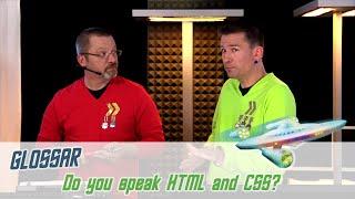 Do you speak HTML and CSS?   Fairrank TV - Glossar