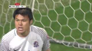 工藤壮人選手のゴールで、ガンバ大阪に1-0で勝利しました!! 4連敗...