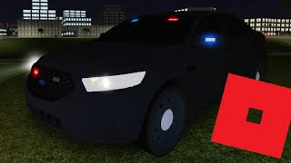 [ROBLOX] Liberty City Police Department Detective (UNDERCOVER TAURUS PATROL)