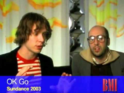 OK GO: What is your process for writing music?
