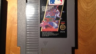 NES Sports games review