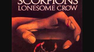 In Search Of The Peace  Of Mind - Scorpions