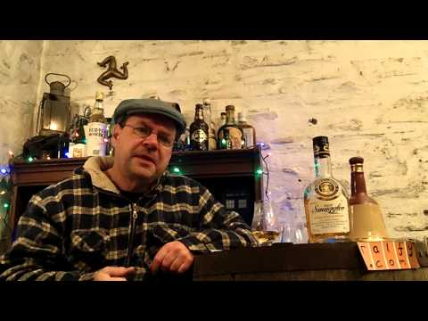 whisky review 505 - Old Smuggler scotch
