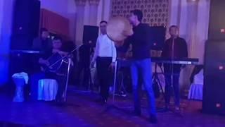 KATTAQO'RG'ON TO'YDA NURIDDIN KELDIYEV XONANDA JAHONGIR RIZO