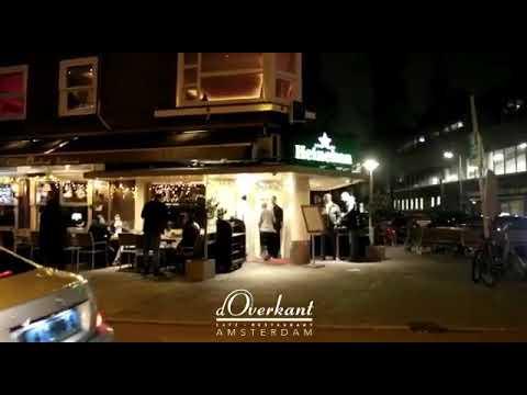 Cafe d'Overkant Amsterdam Impression