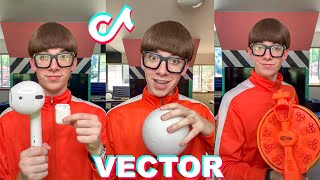 Best VECTOR TikToks of 2021 - Funny Vector from Despicable Me Tik Tok Videos Compilation