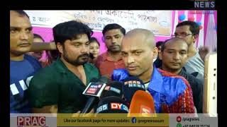 Heartthrob of Assam Zubeen Garg receives Ananda Baruah Award || Announces many good news for Assam