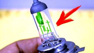 Каждый водитель должен знать как улучшить свет на АВТО