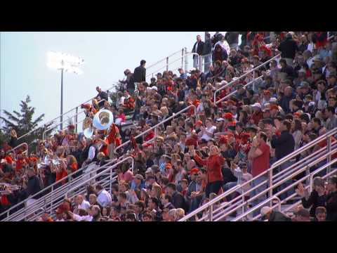 The Big Game: Duke at Virginia Men's Lacrosse, Episode One |