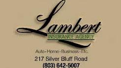 Lambert Insurance Agency Aiken, SC 29803