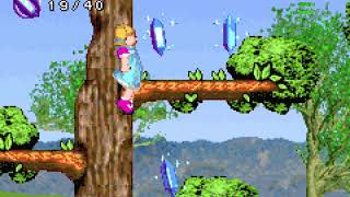 [TAS] GBA Cabbage Patch Kids: The Patch Puppy Rescue by EZGames69 & ThunderAxe31 in 06:00.6