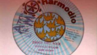 Don Hicky - Dancehall Rock + Version (Harmodio Records).