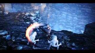 Dungeon Siege III Exclusive Gameplay Teaser Trailer