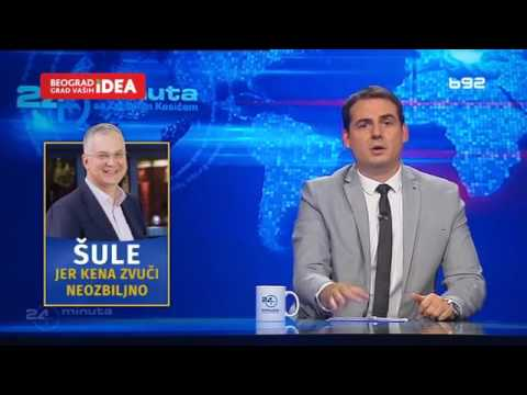 '24 minuta sa Zoranom Kesićem' 4. epizoda nove sezone