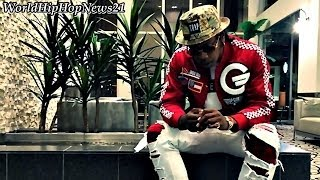 Watch Trinidad James 78 Cleveland video