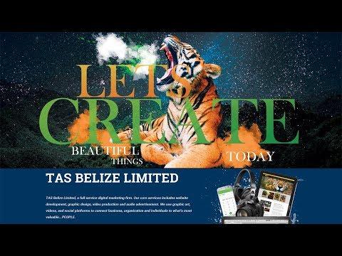 TAS Belize Digital Media Company