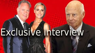 Attorney Ronald Richards gives  details on PK  Dorit & Tom RHOBH finances & lawsuits!