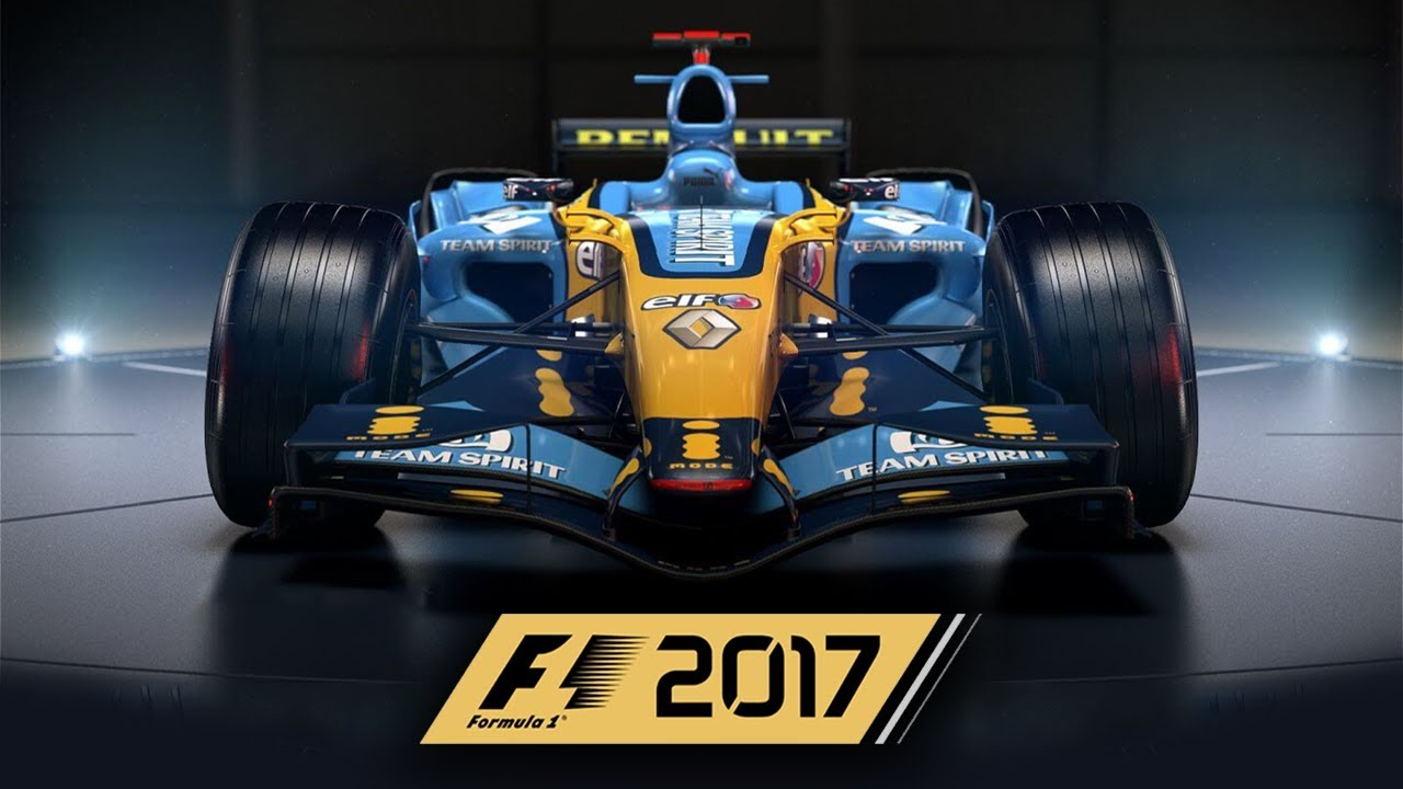 f1 2017 codemasters nuevas fotos youtube. Black Bedroom Furniture Sets. Home Design Ideas
