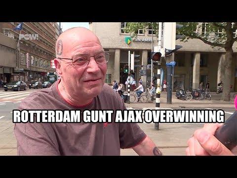 Rotterdam gunt Ajax overwinning
