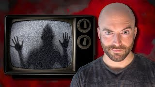 10 Scary TV Shows Based on True Events
