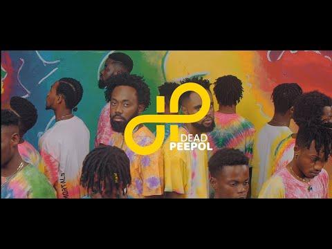 Dead Peepol xRichKent-Otan Hunu Remix Fameye,Medikal,KuamiEugene,Tulenkey,DeonB,MalcolmN,BosomP-Yung