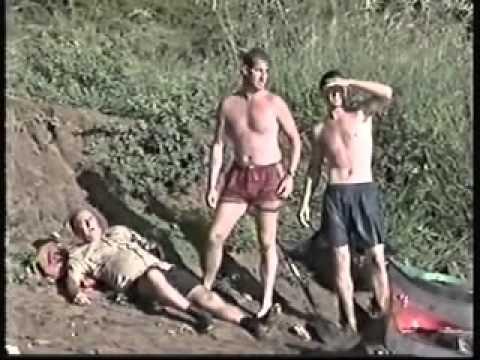 Rescue 911 - Episode 5.24 - African Crocodile Attack