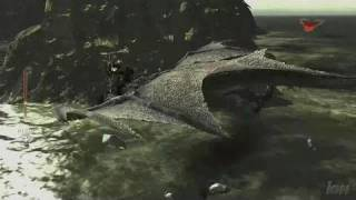 Lair PlayStation 3 Trailer - E3 2007 Trailer
