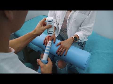 Ударно - волновая терапия, реабилитация