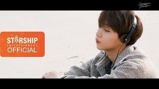 [Making Film] 정세운(JEONG SEWOON) - 나의 바다 (MY Ocean) MV 1편