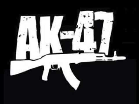 АК-47 - Мне было по