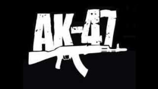 АК 47 Мне было по