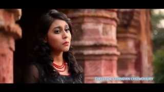 "Bangla song ""HRIDOYER SHIMANA"" Imran Ft. Naumi. (1080p HD ) video"
